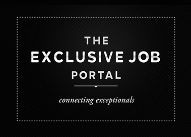 Logo The butler jobs portal
